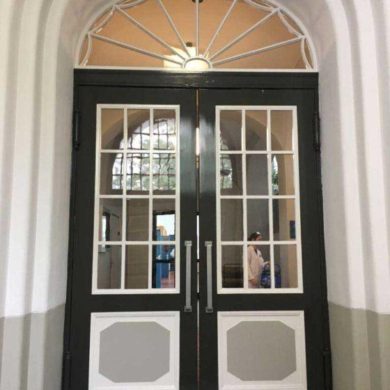 Innenraumgestaltung Malerbetrieb Ralph Henning
